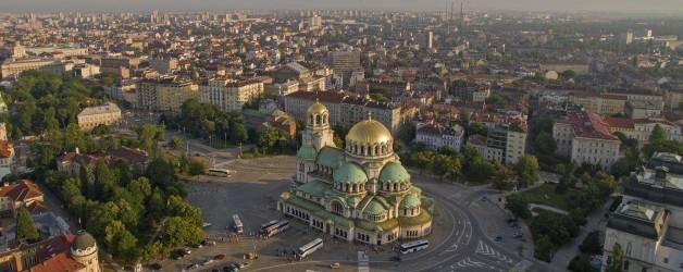 (Ελληνικά) Ανατολίτικη Ρωμυλία  –  Σόφια – Φιλιππούπολη