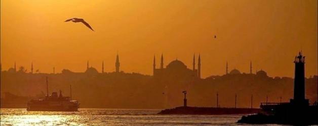 (Ελληνικά) Κωνσταντινούπολη ,η πόλη των πόλεων  (Βραδινή αναχώρηση)