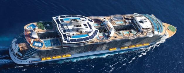 (Ελληνικά) Κρουαζιέρα 7 νύχτες Καραϊβική με το Oasis of the Seas