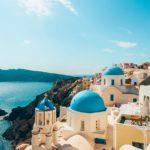 MYTHES ET MERVEILLES DE GRECE 2020